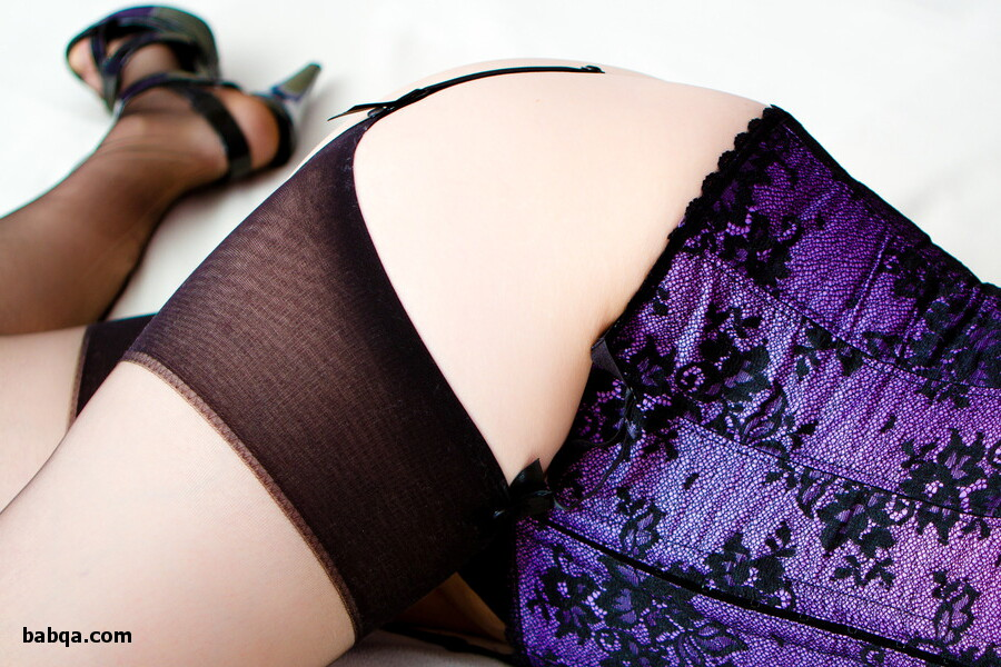 wife in lingerie ed and ever so sexy lingerie