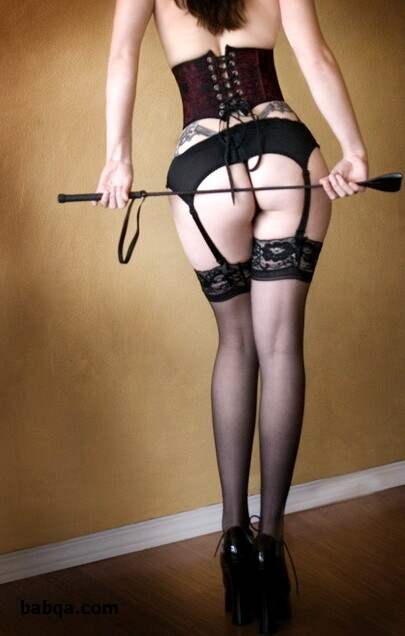 stocking fetishes and satin lingerie mature