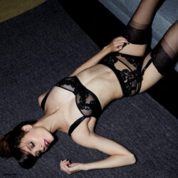 stockings and heels tumblr and ebony stocking gallery