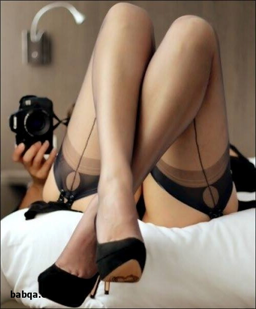 satin lingerie tgp and stocking mature movie