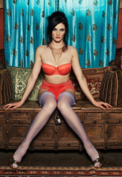 best sheer lingerie and how to keep thigh highs up without garter