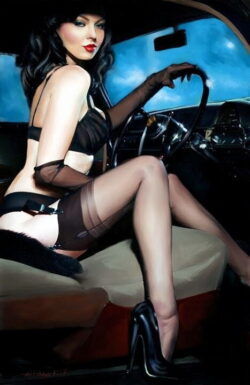 real girls stockings and lingerie sexi