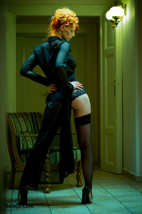 suspenders and stockings tumblr and milf office stockings
