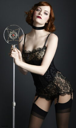 hot new lingerie and best stocking stuffers for women