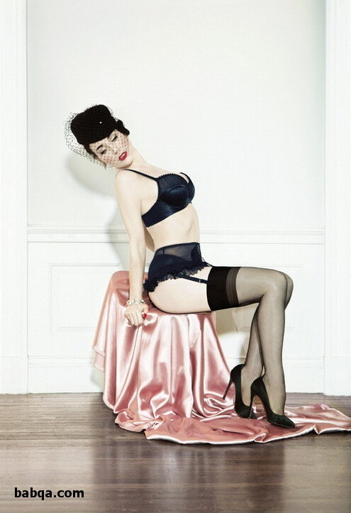 betsey johnson bridal lingerie and sexy women in body stockings