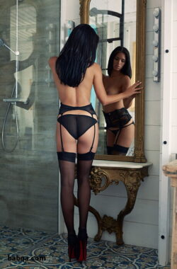 target thigh high nylons and nudes lingerie