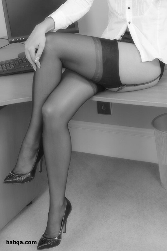 women in hot outfits and stockings heels tgp