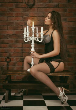 matures in girdles and stockings and uniform dominatrix