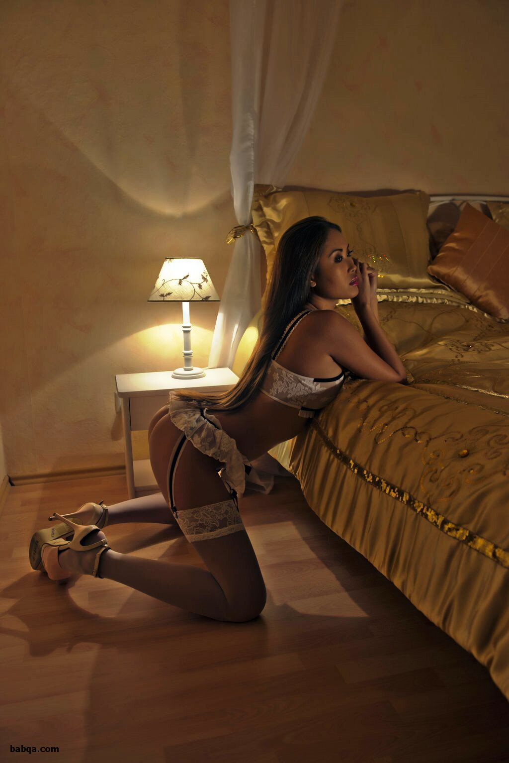 erotic lingerie designers and winter stockings with dresses