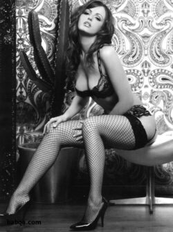 black stockings and heels and silk stockings tv show cast