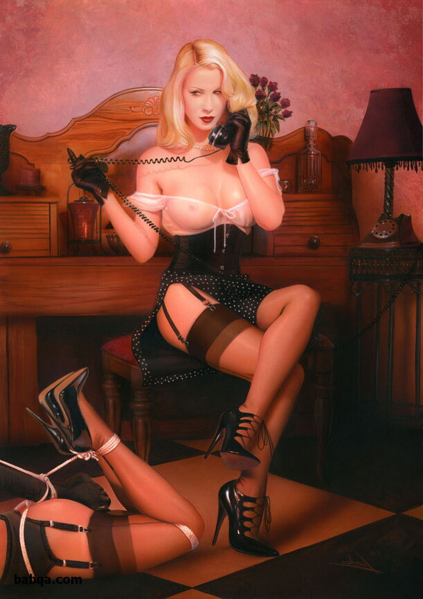 vintage stockings and heels and amateur stockings blog
