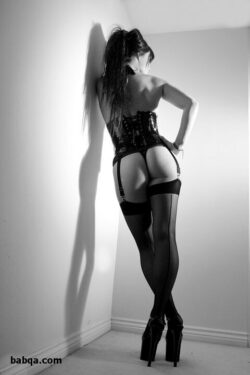 hot lingerie milfs and girls wearing stockings