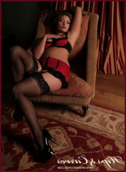 women in suspenders and stockings and milf hot lingerie