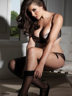 photos of girls in stockings and women in stocking