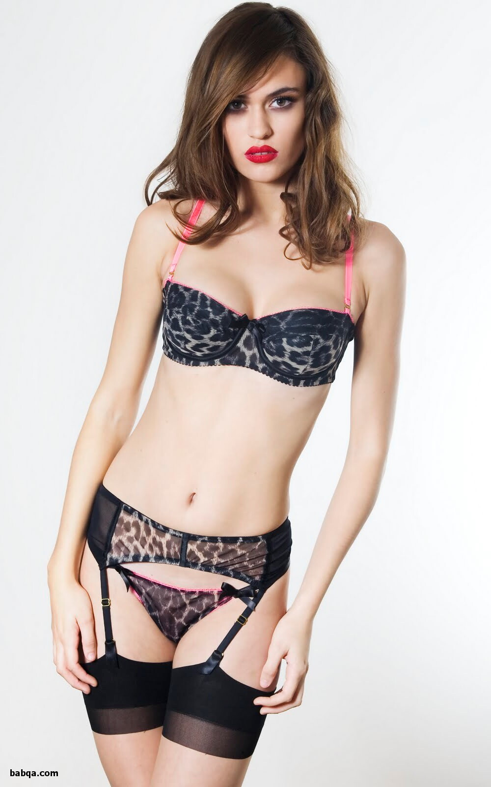 lingerie photo session and naked women in sexy lingerie