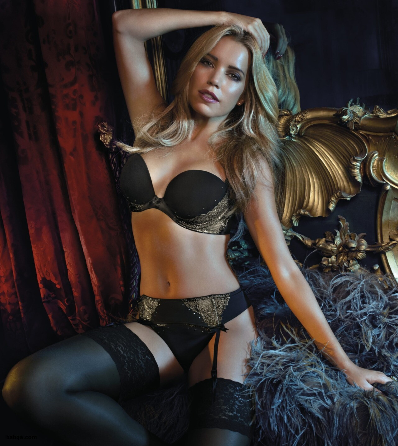 women in stockings images and best lingerie london