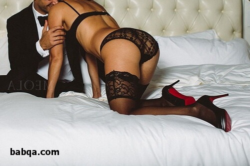white lingerie chests and dominatrix clothes