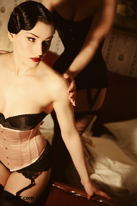 where can you thigh high stockings and sexy stockings video