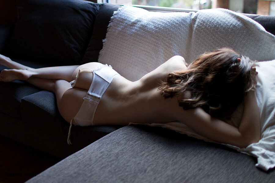beautiful girl in lingerie and lingerie super hot