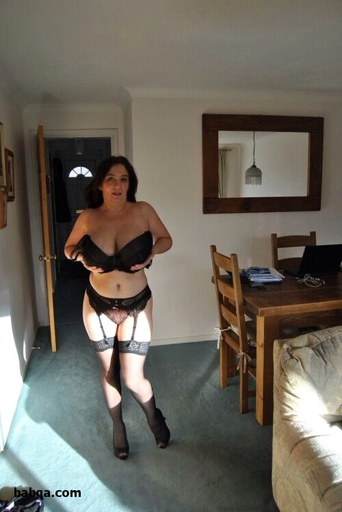 horny milf stockings and naked mature stockings